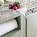 Những thiết kế nội thất biến phòng bếp đẹp lộng lẫy