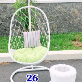 Ghế xích đu Caro KH26